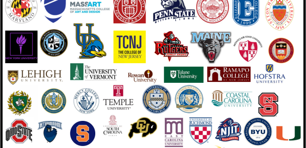 colleges